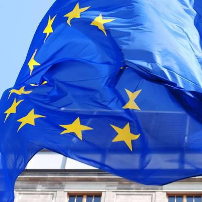 Im Abstimmungskampf blicken Gegner und Befürworter immer wieder in die EU.
