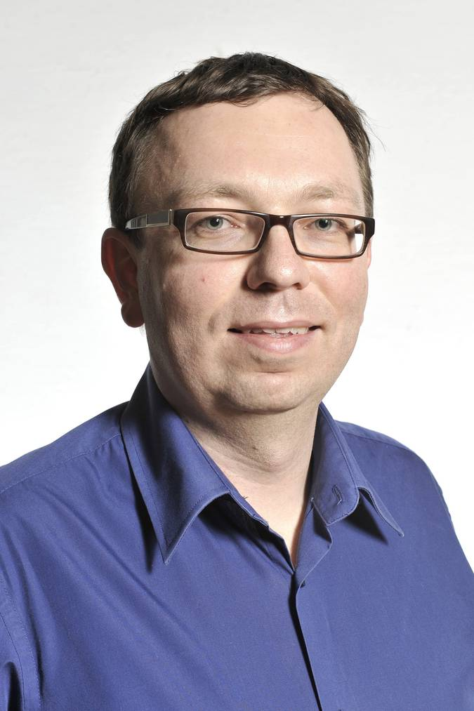 Ralph Dietsche, Mediensprecher der Staubern-Bergbahn. (Bild: Tagblatt)