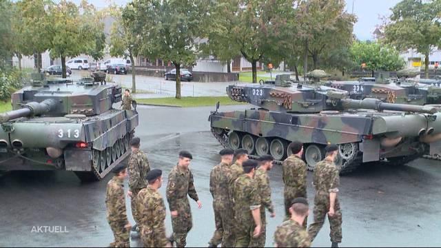 Armee bei Jungen so beliebt wie nie zuvor