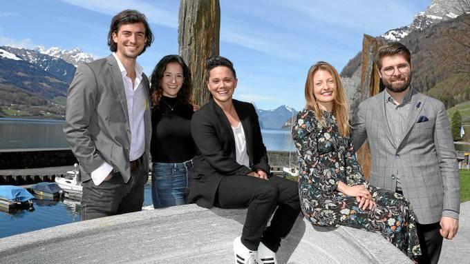 Das sind die Darsteller auf der Walensee-Bühne 2018