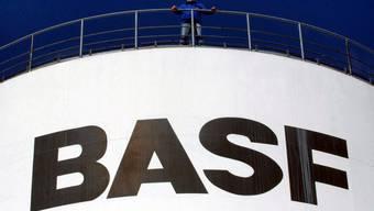 Auf dem Areal der BASF in Grenzach-Wyhlen bei Riehen ist eine grosse Sondermüllbehandlungsanlage geplant.