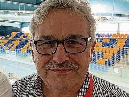 Willi Vögtlin