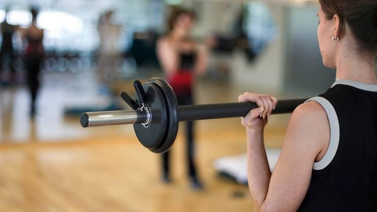 Ostschweizer Migros-Fitnessstudios kommen unter Zürcher Obhut. (Symbolbild)