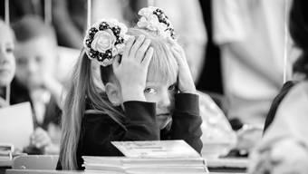 Kinder und Jugendliche leiden immer stärker unter Stress und Leistungsdruck