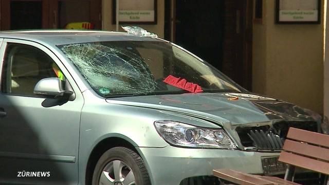 Bad Säckingen: 2 Tote bei Unfall