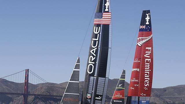New Zealand wies Oracle in die Schranken