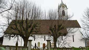 2016 wurde der Turm der reformierten Kirche Windisch saniert. Nun kommt es auch intern zu grossen Veränderungen.