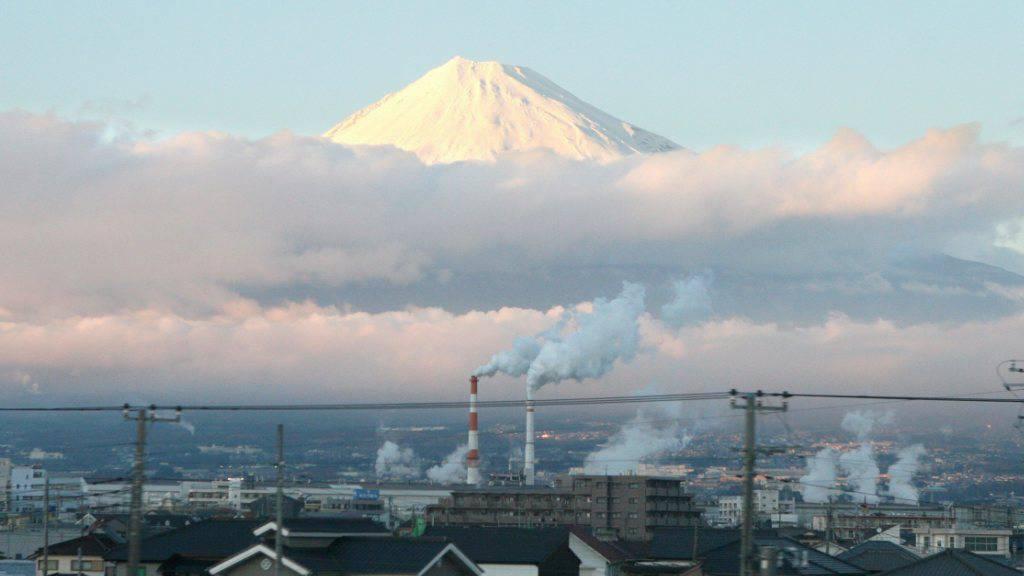 Japans Unternehmen blicken einer düsteren Zukunft entgegen. (Symbolbild)