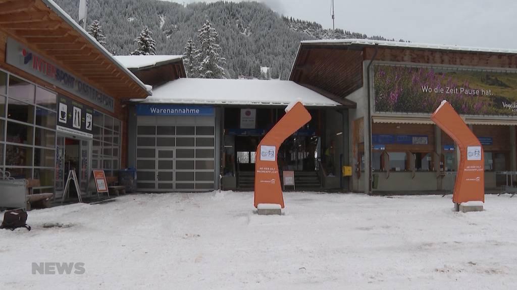 Corona-Massnahmen: Wie wird Skifahren in Zeiten von Corona sicher?