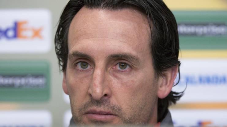 «Dieser Wettbewerb ist wie unsere Ehefrau. Wir lieben die Europa League. In jedem Training, in jedem Moment in der Garderobe haben wir daran gedacht und geglaubt, dass wir den Final in Basel gewinnen. Drei Jahre sind wir nun zusammen. Und ich hoffe, es geht noch lange so weiter.»