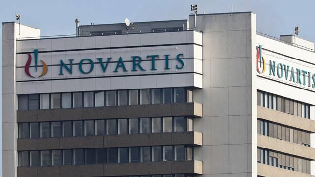 Novartis erziehlt gute Zahlen (Archiv)