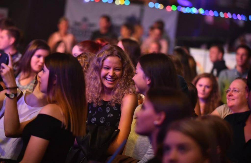 Im BBC kann über die Festtage vom 23. bis 26. Dezember gefeiert werden. (© FM1/zVg)