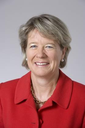 Corina Eichenberger 2007