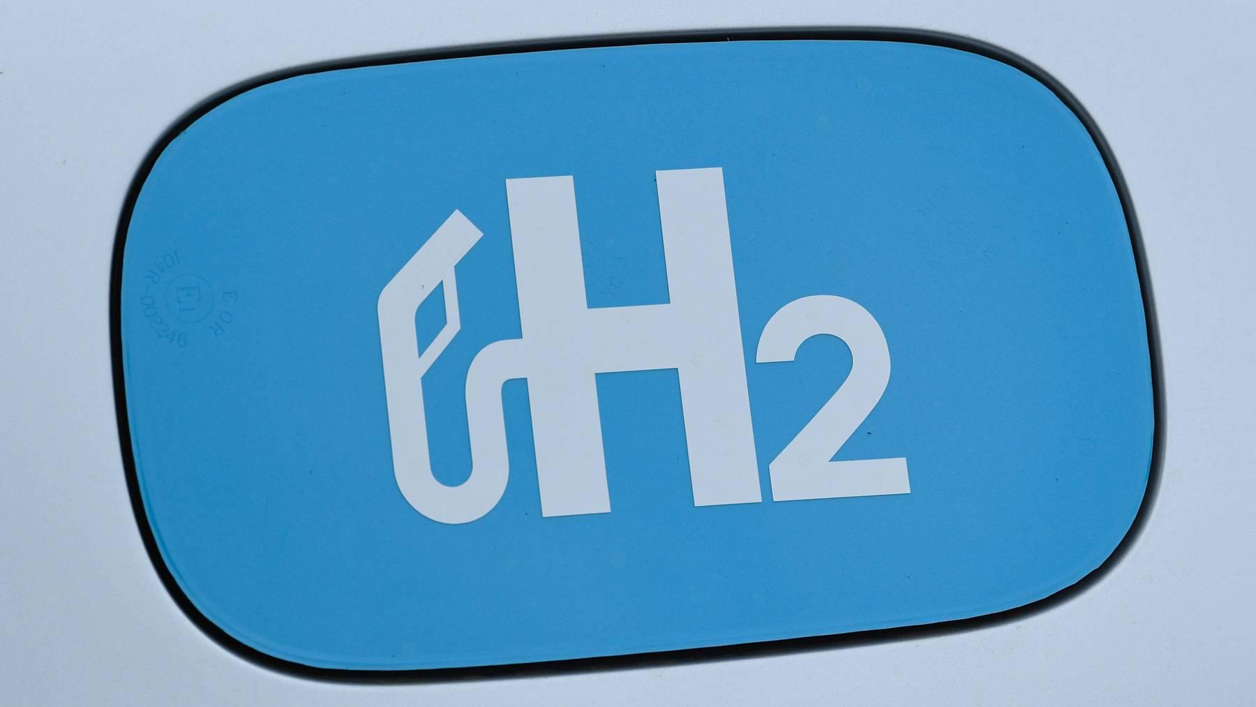 Sieben Schweizer Energieunternehmen wollen die Produktion von CO2-neutralem Wasserstoff fördern.
