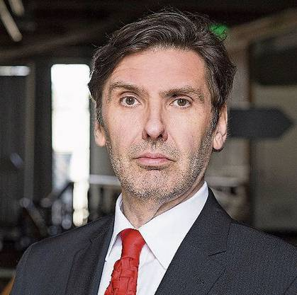 Strafrechtsprofessor Marcel Niggli.
