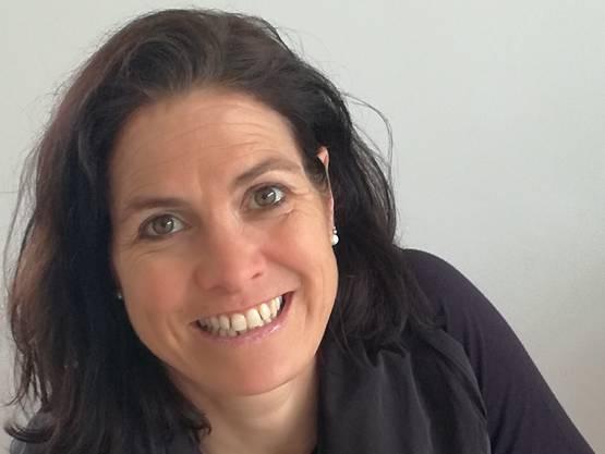 Anita Brägger arbeitet heute bei Fairtiq und ist Masseurin.