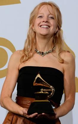 Maria Schneider Fünffache Grammy-Gewinnerin