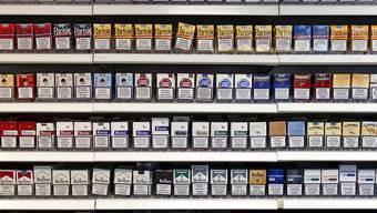 In neun Fällen wurden Zigaretten an Jugendliche verkauft