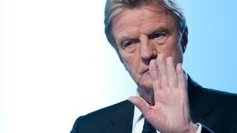 Bernard Kouchner fordert echte Untersuchungen in der kosovarischen Organhandel-Affäre (Archiv)