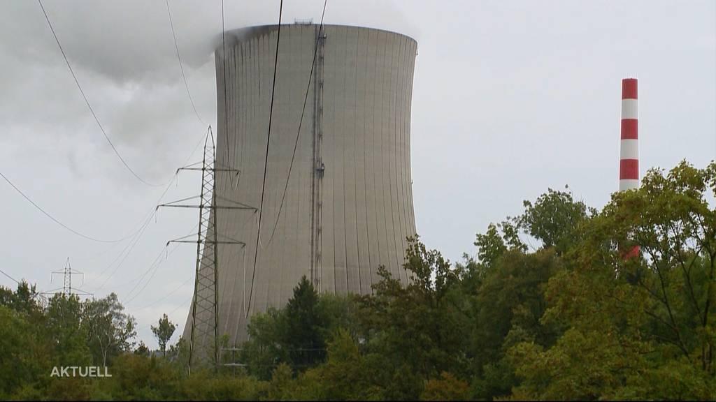 Mehr Geld für Rückbau von Atomkraftwerken gefordert