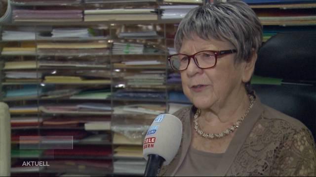 75-jähriges Betrugsopfer erzählt