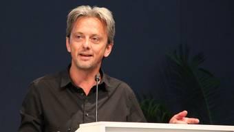 Mikael Colville-Andersen: «Zürich war einmal ein Traum für alle Velofahrer – bis das Auto kam.»