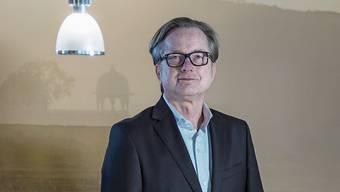 Hat den Turnaround geschafft: Dieter Zümpel, CEO von DER Touristik Suisse.