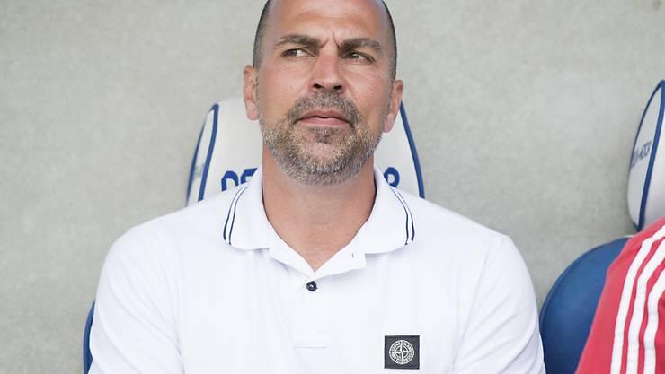 Markus Babbel ist aktuell in Australien tätig - kommt er für den FCB in die Schweiz zurück?