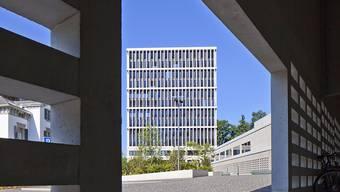 Das Bundesverwaltungsgericht in St. Gallen bestätigt das Urteil gegen eine Aargauer Gärtnerei. (Archiv)