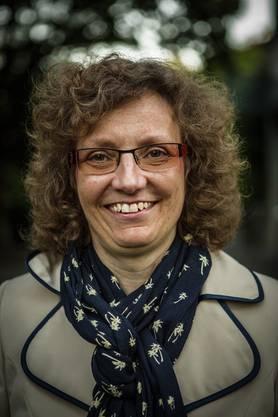 Diese Schlagzeile würde  Sabine Sutter-Suter (Lenzburg, Präsidentin CVP-Frauen Aargau, Selbstständige Ökonomin) über sich schreiben.