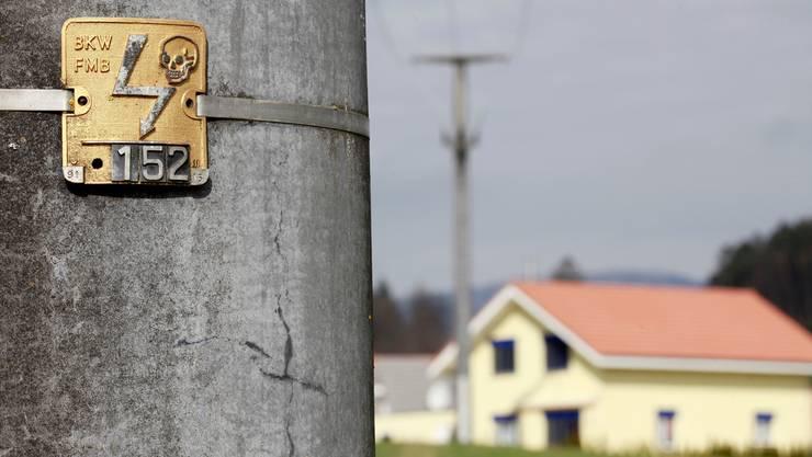Die Stromversorgung funktioniert im Bucheggberg. Aber die Genossenschaft Elektra Buchegg steckt nach wie vor in einem Gerichtsverfahren mit Leuzigen.