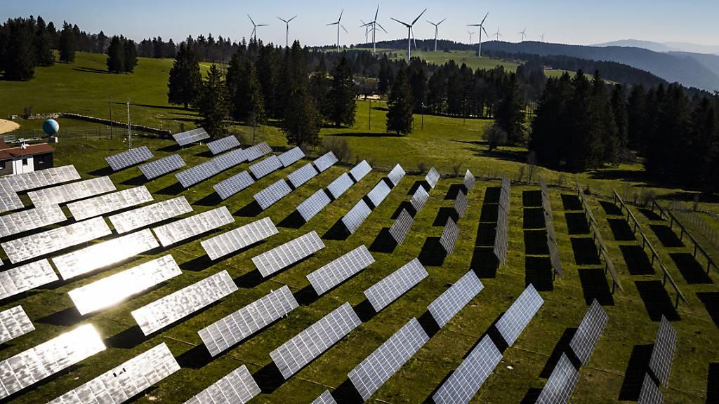 Forderungen aus dem Volk mündeten in stärkerer Klimapolitik