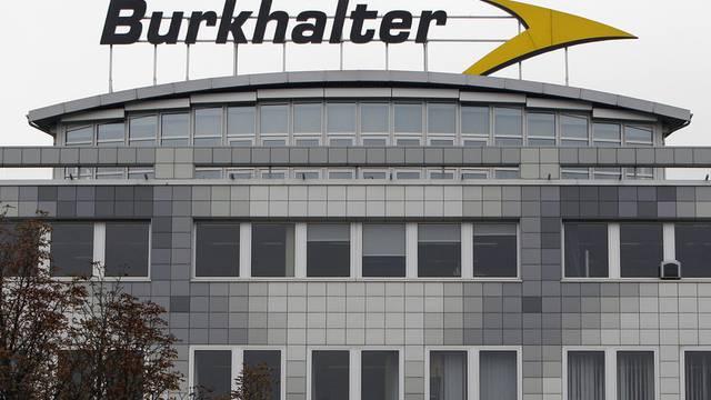 Rosige Zahlen für die Elektrotechnik-Gruppe Burkhalter (Archiv)