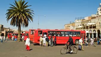 Eritrea: Reisen Flüchtlinge aus der Schweiz für einen Besuch zurück, soll ihnen der Flüchtlingsstatus entzogen werden, fordert CVP-Grossrätin Marianne Binder-Keller.