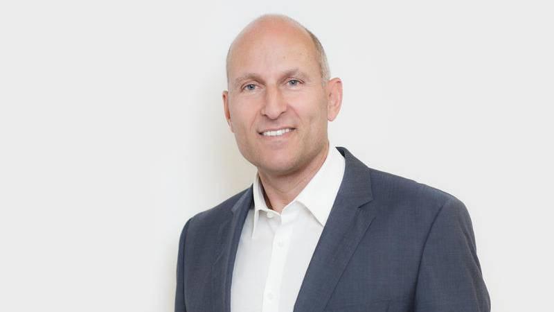 Gaudenz Zemp, Direktor des KMU- und Gewerbeverbandes LU