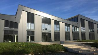 In der Halle der Rohrer AG wird ab Montag wieder gearbeitet.