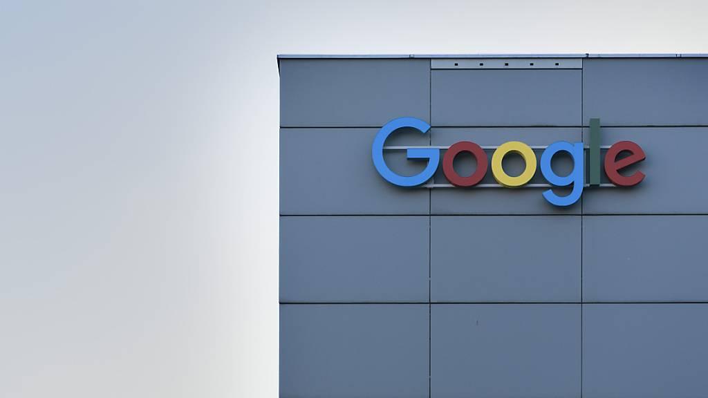 Googles Werbegeschäft wächst in allen Sparten