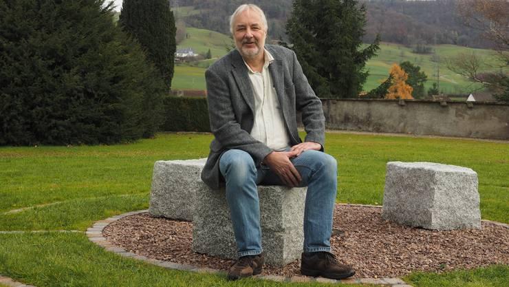 Martin Linzmeier wird künftig die Pfarreien Frick, Gipf-Oberfrick und Oeschgen leiten.
