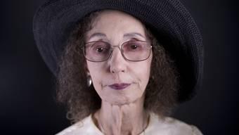 Sprungbrett für den Literatur-Nobelpreis? US-Autorin Joyce Carol Oates ist mit dem Preis Cino del Duca für ihr Lebenswerk ausgezeichnet worden.