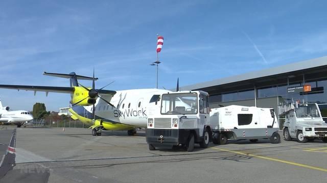 Spürbare Erleichterung nach Skywork-Rettung