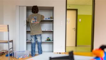 In der Klinik für Kinder und Jugendliche häufen sich Abgänge.