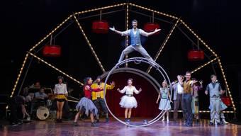Circus Monti «Jour de fête» 2019