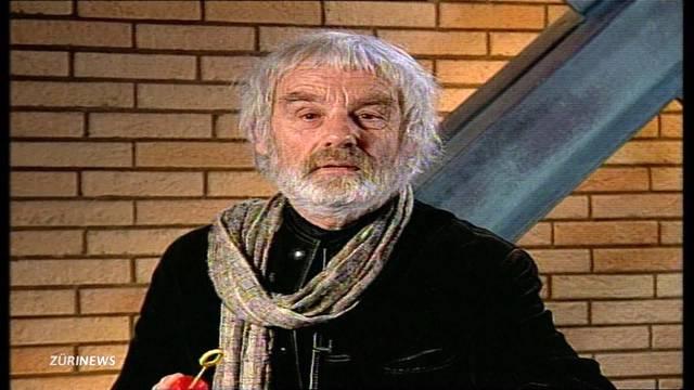 Pfarrer Sieber im Alter von 91 Jahren gestorben