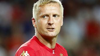 Der Pole Kamil Glik ist einer der wenigen Spieler aus der Meistermannschaft von 2017, der immer noch für Monaco spielt
