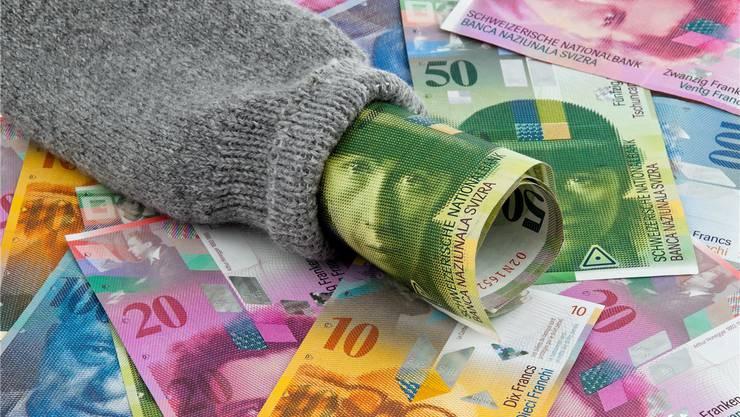 Die Sparvorschläge der Aargauer Regierung sind umstritten. (Symbolbild)