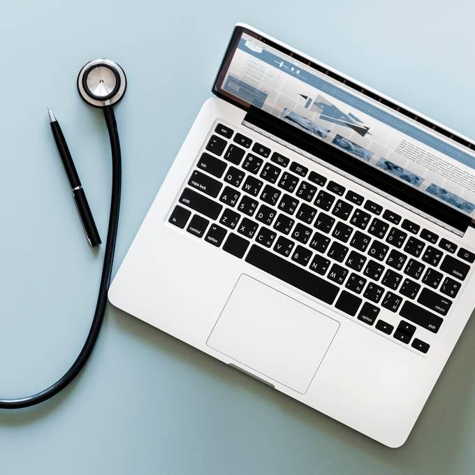 ADA - Der digitale Arzt fürs Smartphone