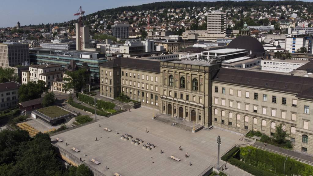 Schweizer Hochschulen beschränken Zugang für China-Reisende