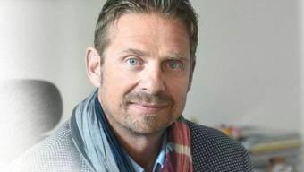 Andermatt Swiss Alps ernennt Harry John zum Marketingdirektor. (PD Unternehmen)