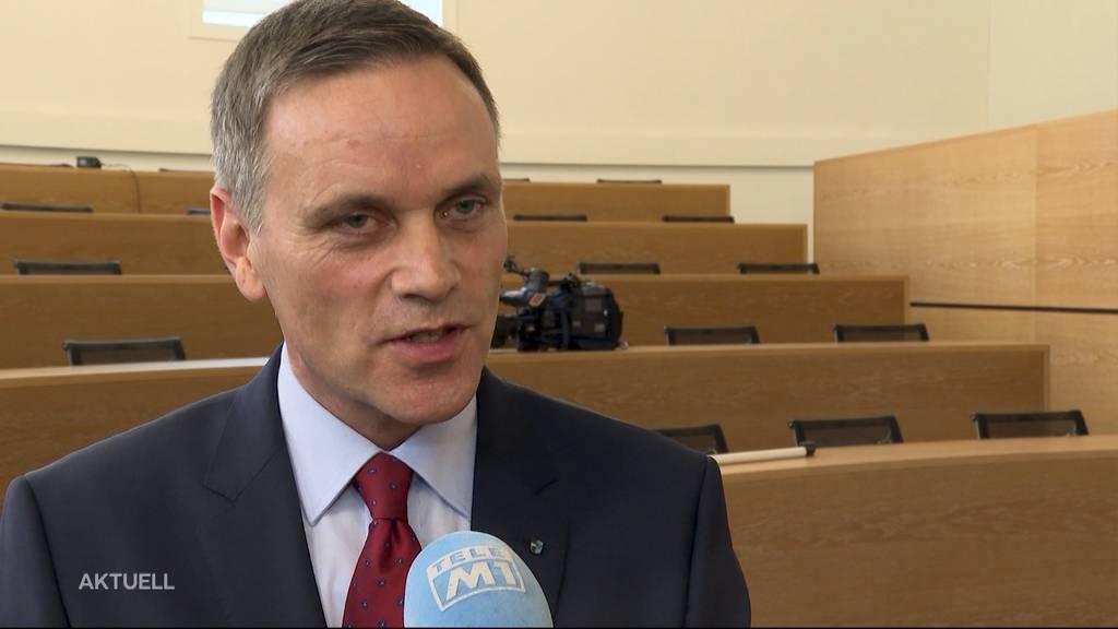 Trotz Rüffel aus Bern: Der Kanton Aargau beschliesst keine weiteren Corona-Massnahmen