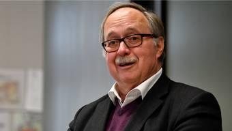 Samuel Schmids politisch heikle Mission: Er untersucht die Staatsdoping-Vorwürfe an Russlandoliver Menge